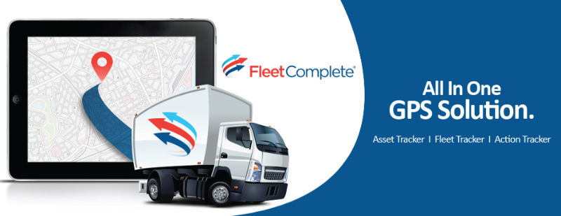 Track and manage your fleet, equipment and workforce from the same platform